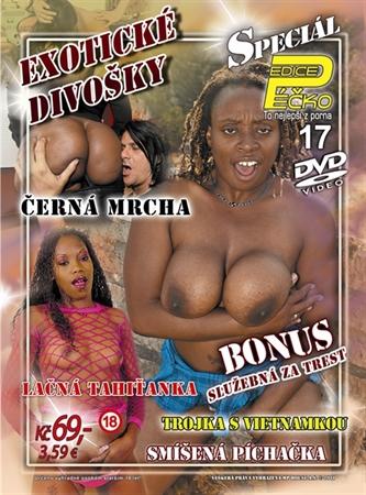 Obrázek DVD Edice Péčko SPECIÁL 17