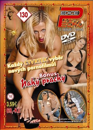 Obrázek DVD Edice Péčko 130