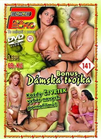 Obrázek DVD Edice Péčko 141