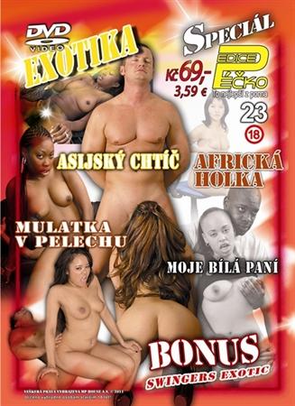 Obrázek DVD Edice Péčko SPECIÁL 23