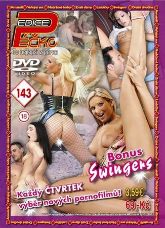 Obrázek DVD Edice Péčko 143