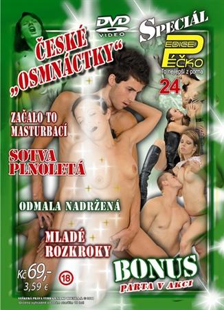 Obrázek DVD Edice Péčko SPECIÁL 24