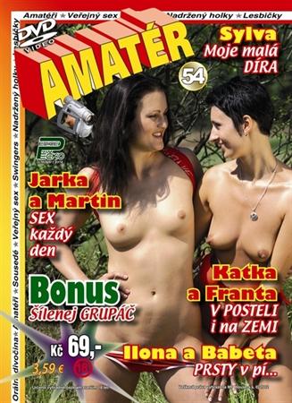 Obrázek Edice Péčko Amatér 54