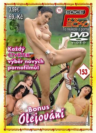 Obrázek DVD Edice Péčko 153