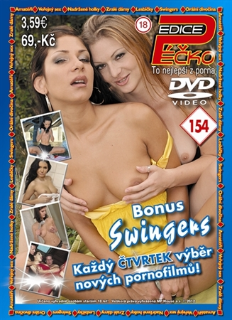 Obrázek DVD Edice Péčko 154