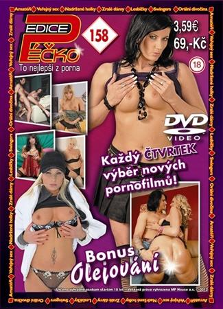 Obrázek DVD Edice Péčko 158