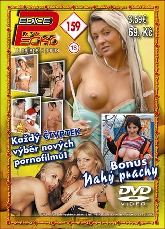 Obrázek DVD Edice Péčko 159