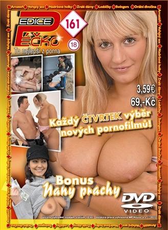 Obrázek DVD Edice Péčko 161