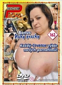 Obrázek DVD Edice Péčko 163