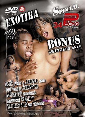 Obrázek DVD Edice Péčko Speciál 34