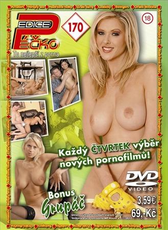 Obrázek DVD Edice Péčko 170