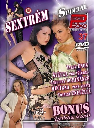 Obrázek DVD Edice Péčko Speciál 37