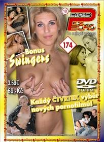 Obrázek DVD Edice Péčko 174