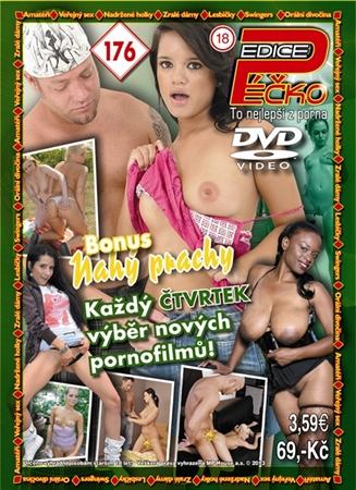 Obrázek DVD Edice Péčko 176
