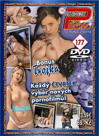 Obrázek DVD Edice Péčko 177