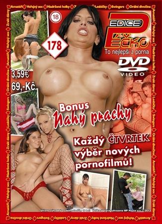 Obrázek DVD Edice Péčko 178
