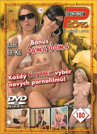 Obrázek DVD Edice Péčko 180