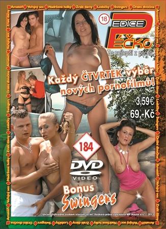 Obrázek DVD Edice Péčko 184