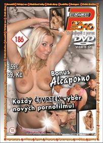 Obrázek DVD Edice Péčko 186