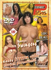 Obrázek DVD Edice Péčko 189