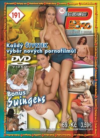 Obrázek DVD Edice Péčko 191