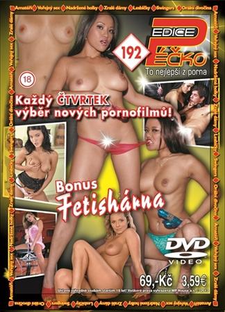 Obrázek DVD Edice Péčko 192