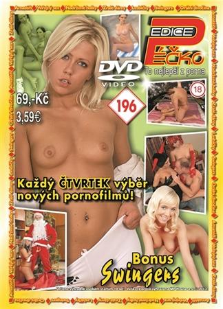 Obrázek DVD Edice Péčko 196