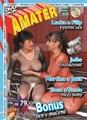 DVD Edice Péčko Amatér 103