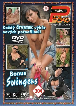 Obrázek DVD Edice Péčko 204
