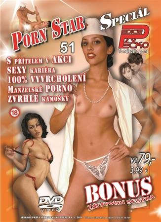 Obrázek DVD Edice Péčko Speciál 51