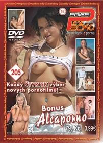 Obrázek DVD Edice Péčko 205
