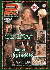Obrázek DVD Edice Péčko 206