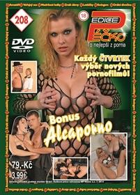 Obrázek DVD Edice Péčko 208