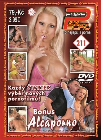 Obrázek DVD Edice Péčko 211