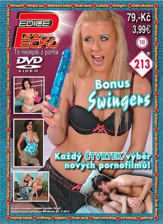 Obrázek DVD Edice Péčko 213
