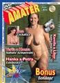 DVD Edice Péčko Amatér 110