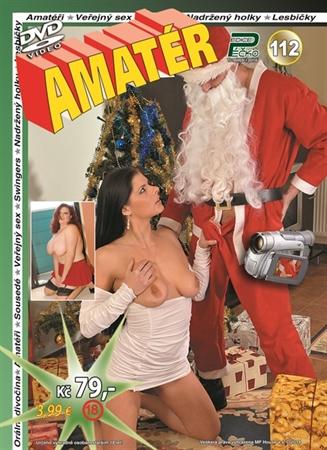 Obrázek DVD Edice Péčko Amatér 112