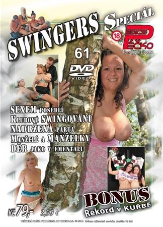 Obrázek DVD Edice Péčko Speciál 61