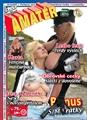 DVD Edice Péčko Amatér 119