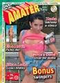 DVD Edice Péčko Amatér 120