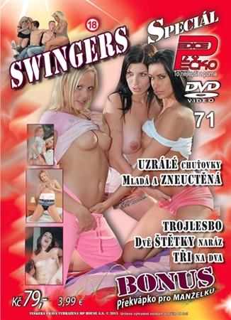 Obrázek DVD Edice Péčko Speciál 71