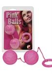 Obrázek Pink Balls
