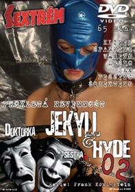 Obrázek Doktorka Jekyll a sestra Hyde 2