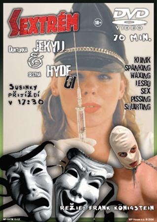 Obrázek Doktorka Jekyll a sestra Hyde