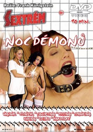 Obrázek Noc démonů