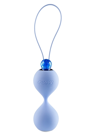 Obrázek ELEGANT LOVE BALLS BLUE