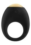 Obrázek ECLIPSE VIBRATING COCK RING BLACK