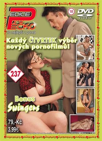 Obrázek DVD Edice Péčko 237