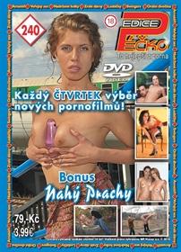 Obrázek DVD Edice Péčko 240