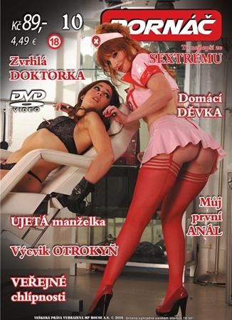 Obrázek DVD Pornáč 10